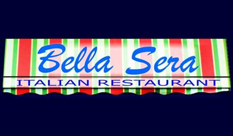 Bella Sera Restaurant In Heywood Visit Rochdale