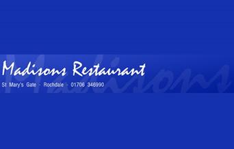 Madisons Restaurant